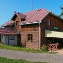 Kašparova chata v současné době hledá nové nájemce