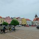Nové Město nad Metují - náměstí