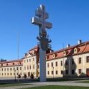 Velehrad je jedno z nejvýznamnějších poutních míst v Česku. Zašli jsme se podívat i do baziliky, kde právě probíhala mše.