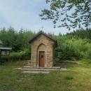 Kaple sv. Františka pod Suchým vrchem