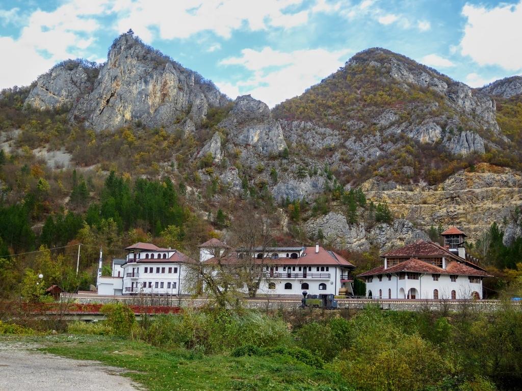 Monastýr Dobrun