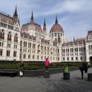 Budova parlamentu (Országház) patří k nejvýraznějším a nejkrásnějším stavbám celého města.
