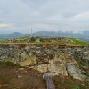 Torzo hradu Jana Žižky