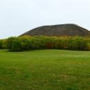 Prostě Oblík, takový obyčejně neobyčejný kopec.