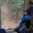 Cesta domů :-)