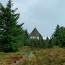 Kuk - Kunštátská kaple