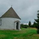 Jde o barokní kapli z roku 1760