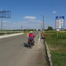 Vjíždíme do Rumunska