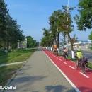 Stále jsme v Rumunsku, nepřesunuli jsme se do Německa :-) Aneb vjezd do města Hunedoara