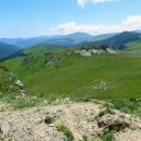 Hory, ovečky... prostě Rumunsko