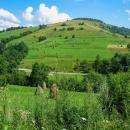 Karpatské stráně
