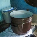 Příprava kvasu na domácí samohon