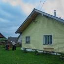 Ivanův přízemní domek