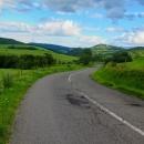 Na Slovensku jsme si užívali prázdných silnic, kopcovité krajiny a čapované Kofoly