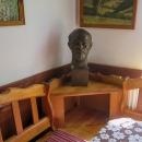 Lenin v motorestu Poľana