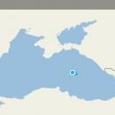 Mapy.cz uprostřed moře