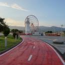 Pobřežní cyklostezka