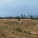 Arménská jaderná elektrárna Metsamor