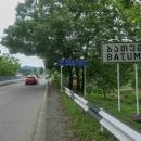 Batumi - kruh se uzavřel