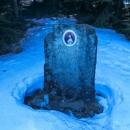Pamětní kámen císařovny Sissi