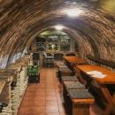 Sklep Vinařství Bočko ve Vrbici - měli otevřeno a tak jsme neodolali a nahlédli...
