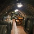 Sklep vinařství Bočko ve Vrbici