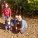 Martin, Petra, a jejich děti...