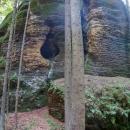 Jeskyňky