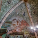 Zelená komnata je nejnádhernější místnost z celého hradu