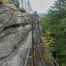 Cesta na vrchol