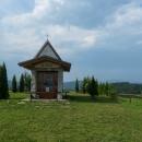 Další kaplička Sv. Anna