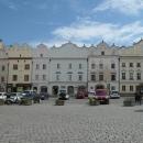 Domy na Pernštýnském náměstí