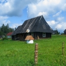 Vesnice Sjanki