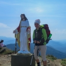 Já s Kristem na Pikuji