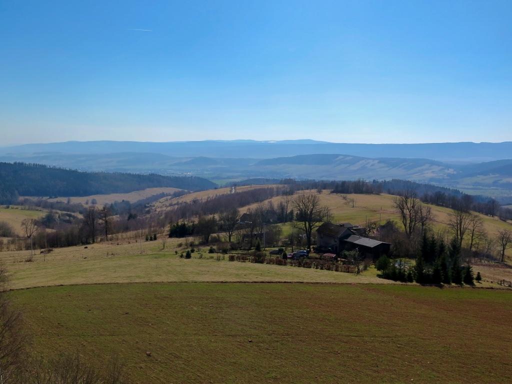 Orlické hory se střediskem Zieleniec pod Šerlichem
