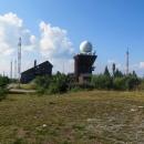 Na vrcholu sídlí meteorologická a radarová stanice Slovenského hydrometeorologického ústavu, která sleduje povětrnostní podmínky.