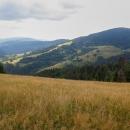 Krajinka - Veporské vrchy se nám líbily asi nejvíc