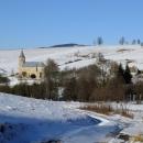 Je to také osada o pár domech a pěkném kostelu Św. Marcina