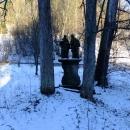 Tajemné sochy svatých - je jich tu spousta, kdo je vystavěl a proč?