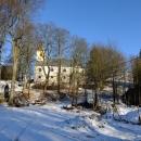 Kostel nejsvětější panny Marie v osadě Niemojów