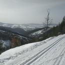 Sněhu je v 1000 metrech dostatek