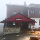 Mlžná Severomoravská ... smůla. Mlha končí až o 300 metrů výš.