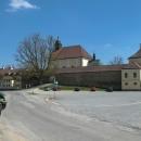 Raději pryč od UNESCA... Karmelitánský klášter Kostelní Vydří