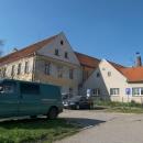 A to už jsme ve Slavonicích, na kraji města stojí ubytovna Pekoro, kde proběhla jedna z prvních, dnes už legendárních, výprav epastorku