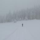 Realita dnešního dne - bílá mlha :-)