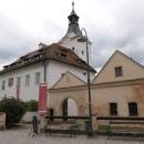 Zámek v Dobřichovicích