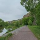 Podél Berounky do Berouna