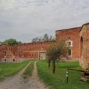 Cestou do Olomouce nás Jana upozornila na zajímavost, a tou jsou pevnosti kolem Olomouce. Když se pozorně podíváte do mapy, jsou vidět kolem celého města. My jsme v cestě měli Fort XIII.