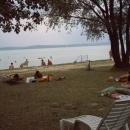Prázdninová pohoda na jezeře