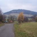 Vrch Studený nad Vlčkovicemi
